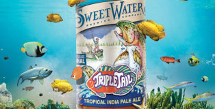 TripleTail Tropical IPA