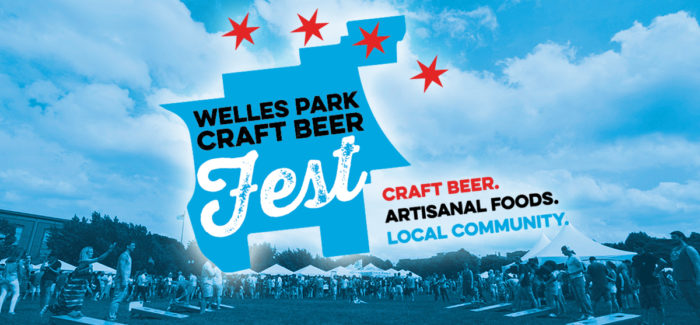 Illinois Brewers Guild President Discusses Welles Summer Fest and Illinois Craft Beer