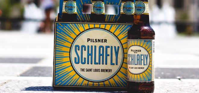 Schlafly Marks the Return of One of its Originals