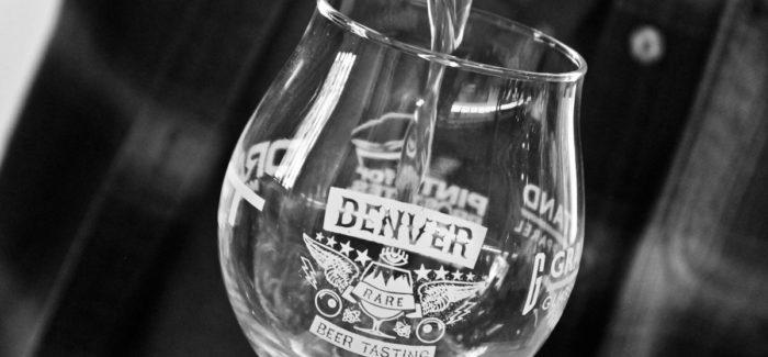2019 Denver Rare Beer Tasting Pour List Has Arrived