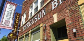 Brewery Showcase | Ferguson Brewing Company