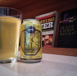 Founders Brewing Company | PC Pils