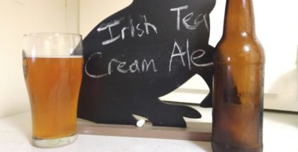 Irish Cream Ale