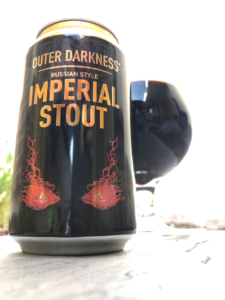 Squatters Craft Beers | Outer Darkness