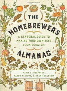Scratch Brewing Co. The Homebrewer's Almanac
