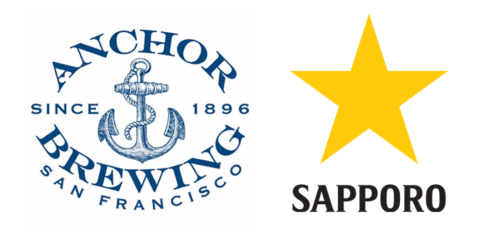 BREAKING | Sapporo Purchases Anchor Brewing Company