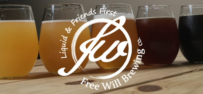 PorchDrinking Playlist   Free Will Brewing Company