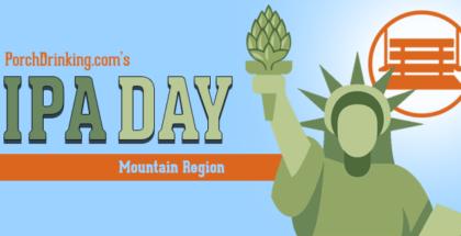 IPA Day Mountain