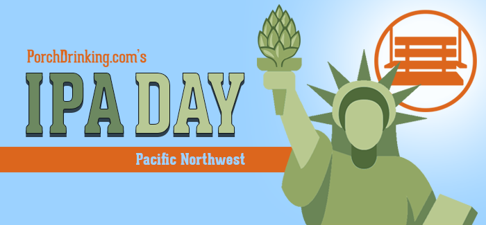 IPA Day Pacific Northwest