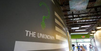 Unknown Brewing