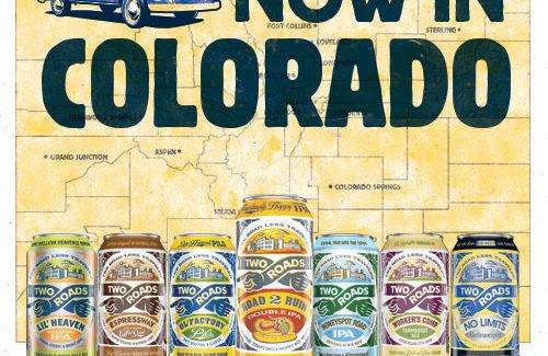 Two Roads Brewing Colorado