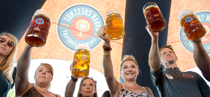 Urban Chestnut's Annual Oktoberfest St. Louis Returns for its 7th Year