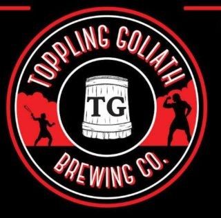 Event Preview | Toppling Goliath GABF Tap Takeover at Tap and Handle