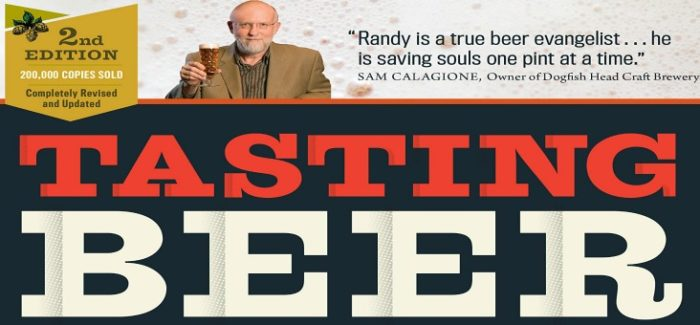 Book Review & Interview | Tasting Beer by Randy Mosher