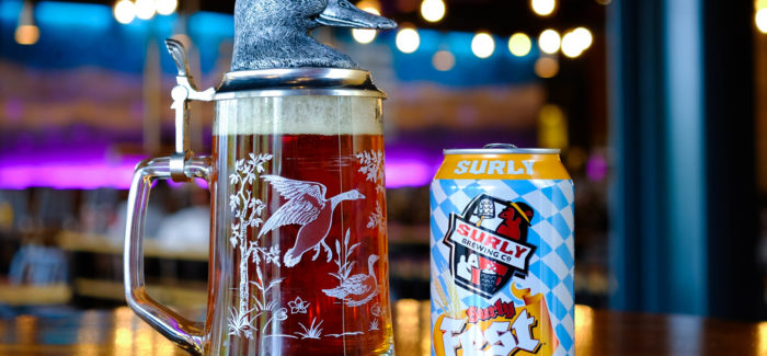 10 Years of Surliness: Why Surly Brewing Co. Doesn't Fest Like the Rest