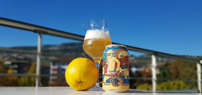 Amundsen Bryggeri | Beerfoot