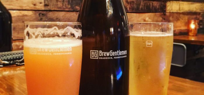Brew Gentlemen | Pure Powerplant