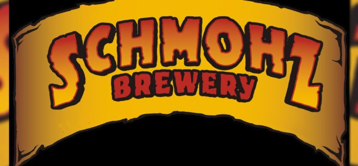 Brewery Showcase | Schmohz Brewing Company