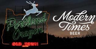 Modern Times Portland Oregon