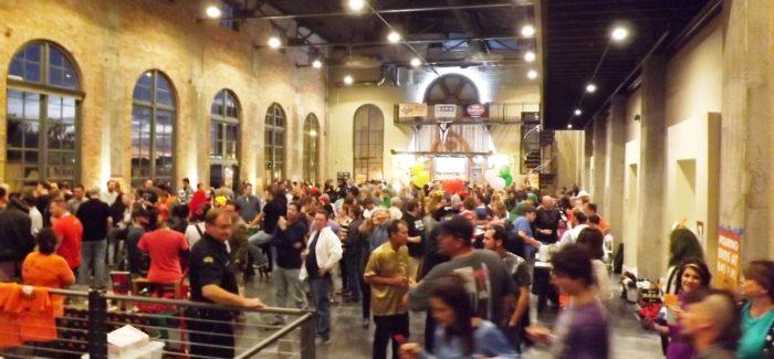 Event Recap | Dayton's Ale-O-Ween 2017