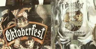 Coppertail Oktoberfest