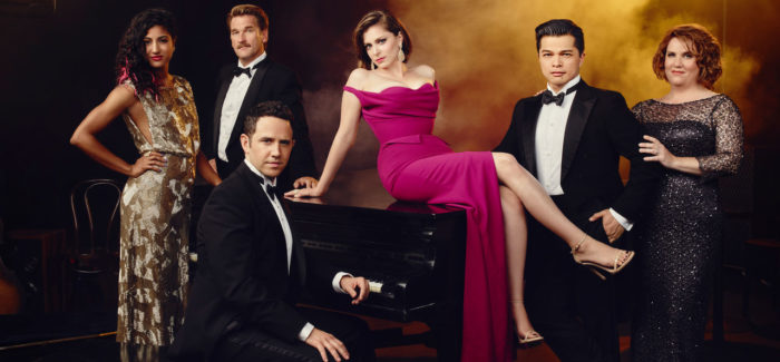 Ultimate 6er | The CW's Crazy Ex-Girlfriend