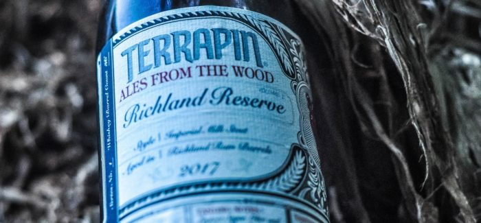 Terrapin Beer Co. | Richland Reserve Vol. 2
