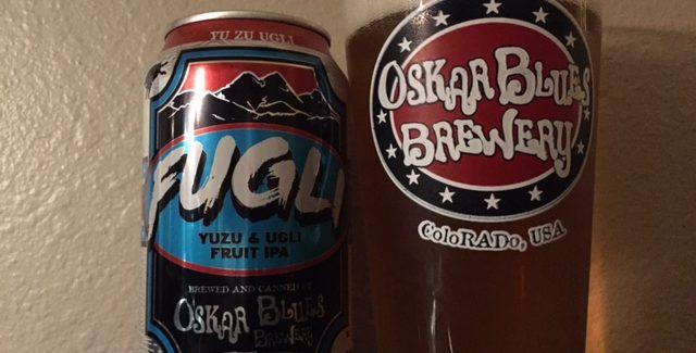 Oskar Blues Brewery | Fugli