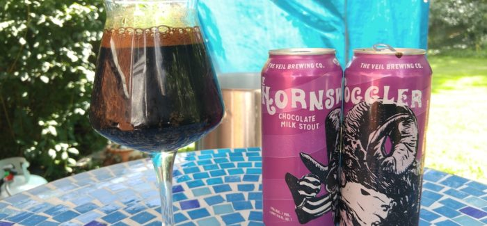 The Veil Brewing Company | Coconut Hornswoggler