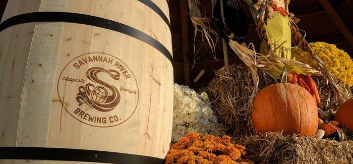 Savannah River Brewing Co. Fall Beer Dinner