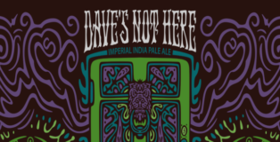Dave's Not Here - Terrapin Beer Co.
