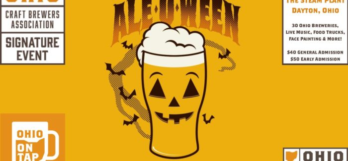 Event Preview | Dayton's Ale-O-Ween Features 30 Ohio Breweries