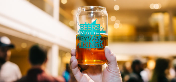 Event Recap | Beers Made By Walking 2017