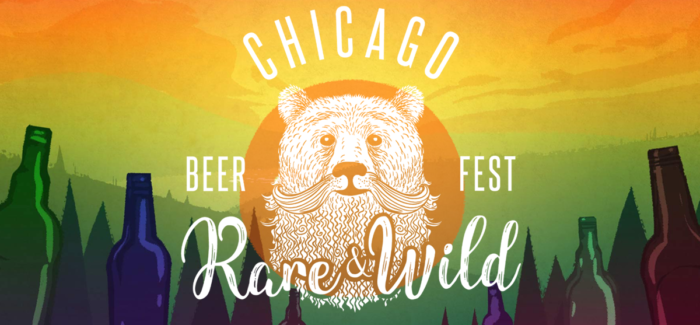 New Rare & Wild Beer Fest Comes To The Field Museum