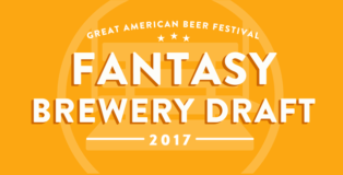 GABF Fantasy Draft 2017