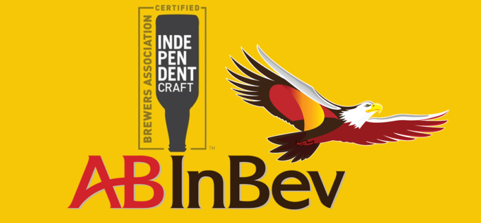 Craft beer aims to take craft back from anheuser busch via for Take craft beer back