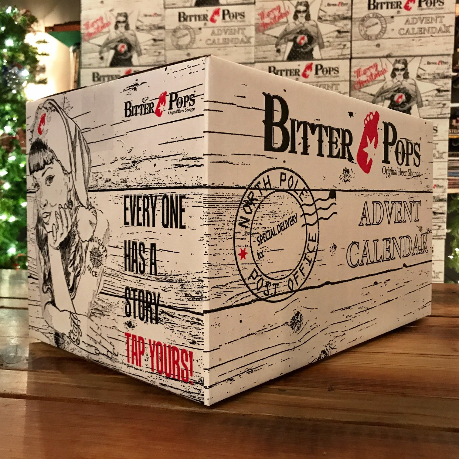 Chicago quick sips october 30 for Craft beer advent calendar 2017