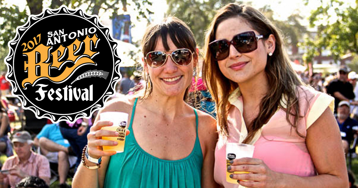 Event Preview San Antonio Beer Festival