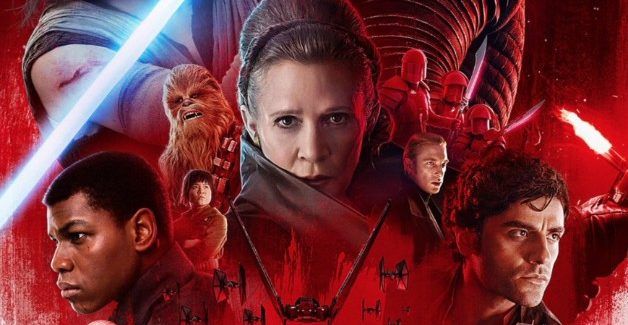 """Questions About The Trailer for """"Star Wars: The Last Jedi"""""""