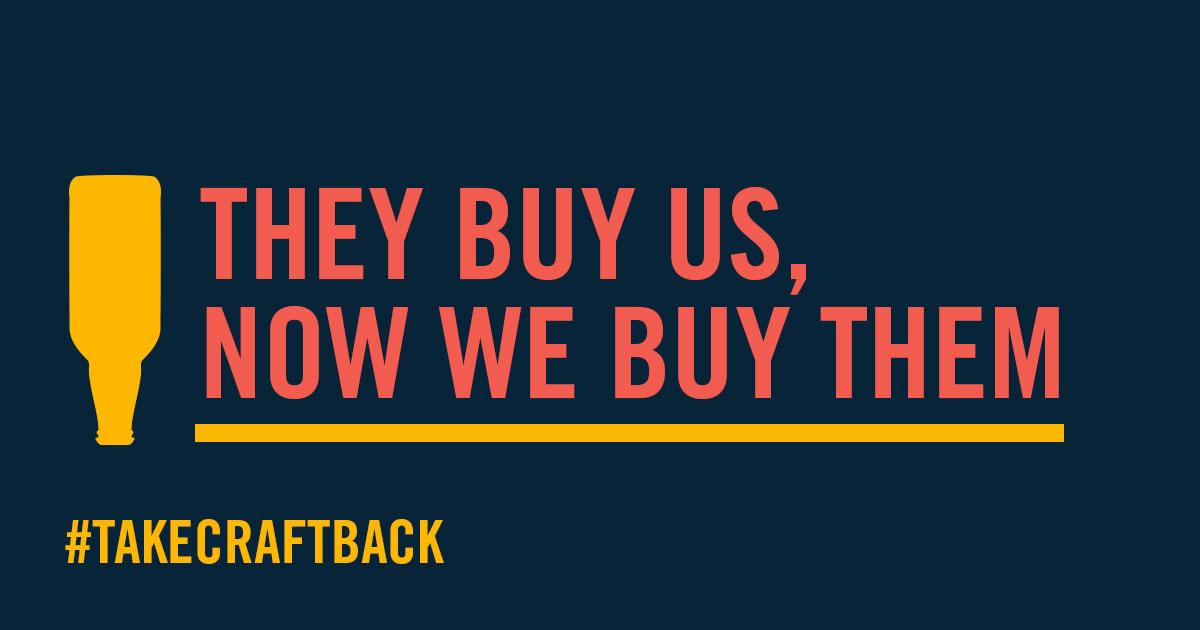 take back craft craft buy buying anheuser-busch