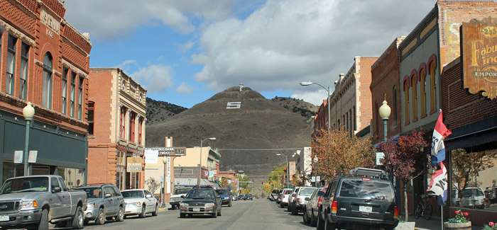 Salida Chaffee County Colorado