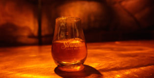 Stranahan's Sherry Cask Finished Whiskey