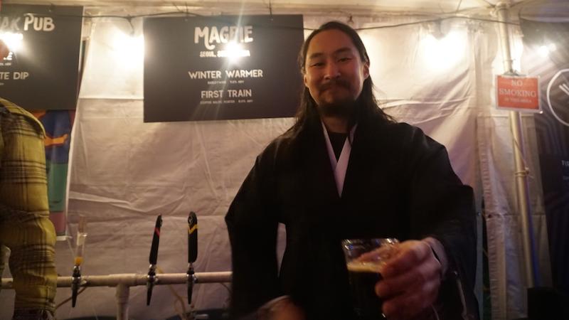 Magpie Brewing