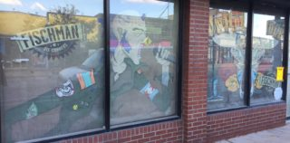 Fischman Liquors Reopens in New Location Today