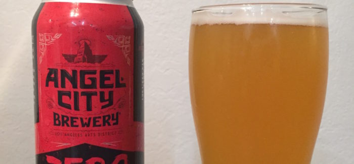 Angel City Brewery | Zero Flocs Given