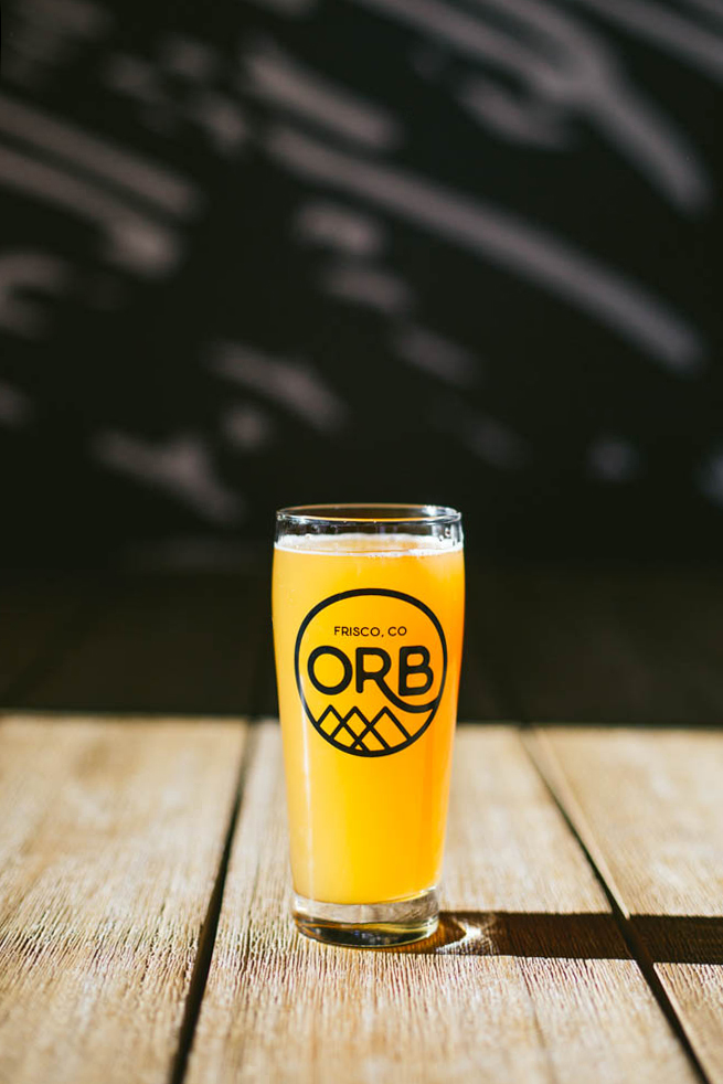 Outer Range Brewing Co. - Aperture of Ales by Holly Gerard Photography