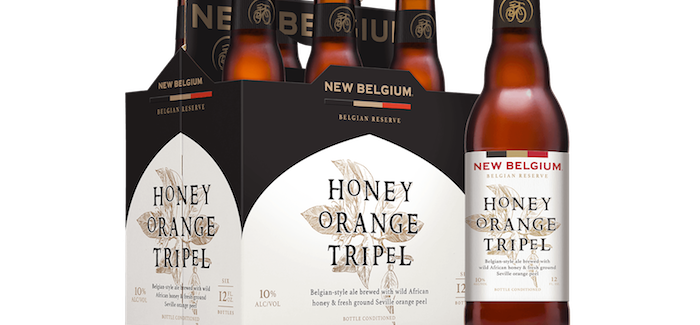 Honey Orange Tripel