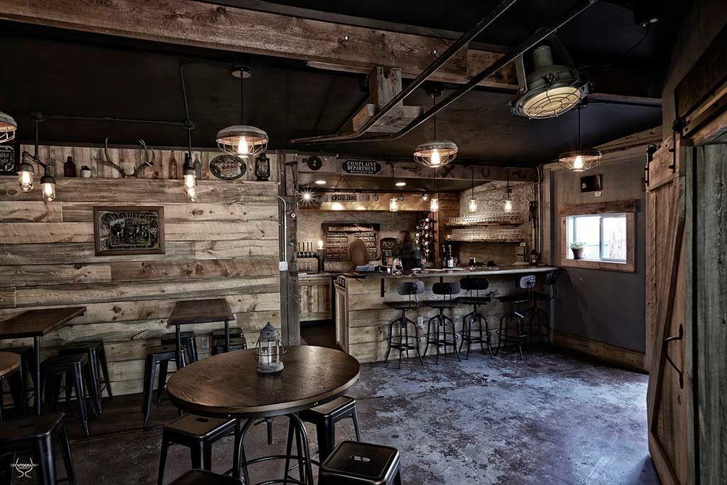 Jailhouse Craft Beer Bar Buena Vista Chaffee County Colorado
