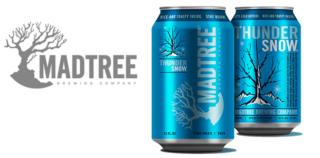MadTree Brewing | Thundersnow