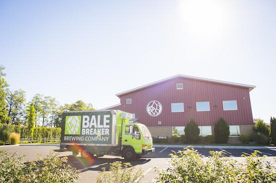 Bale Breaker Brewery